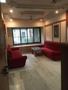 Gallery Cover Image of 1400 Sq.ft 3 BHK Apartment for rent in Sheth Vasant Valley, Malad East for 55000