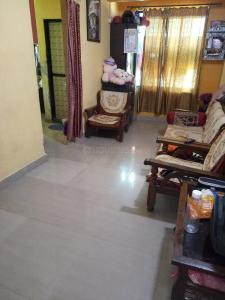 Gallery Cover Image of 500 Sq.ft 1 BHK Apartment for rent in Vichumbe for 6000