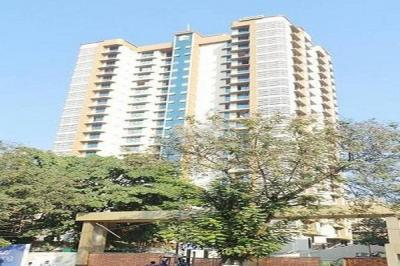 Gallery Cover Image of 1700 Sq.ft 4 BHK Apartment for rent in Thakur Jewel Tower, Kandivali East for 60000