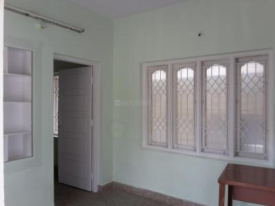 Gallery Cover Image of 450 Sq.ft 1 BHK Independent Floor for rent in New Thippasandra for 10000
