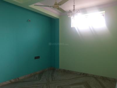 Gallery Cover Image of 1000 Sq.ft 2 BHK Independent Floor for rent in Shanti Nagar for 24000