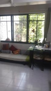 Gallery Cover Image of 550 Sq.ft 1 BHK Apartment for buy in Karve Nagar for 4600000