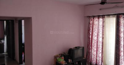 Gallery Cover Image of 600 Sq.ft 1 BHK Apartment for rent in Kharghar for 16000