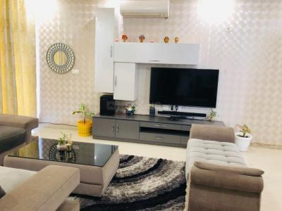 Gallery Cover Image of 2440 Sq.ft 4 BHK Apartment for buy in Parsvnath Planet, Gomti Nagar for 18000000
