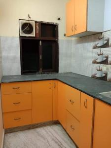 Gallery Cover Image of 1000 Sq.ft 2 BHK Independent Floor for rent in Chhattarpur for 11000