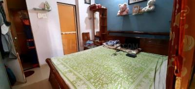 Gallery Cover Image of 690 Sq.ft 1 BHK Apartment for buy in Kamothe for 5500000