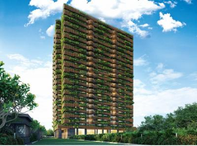 Gallery Cover Image of 1965 Sq.ft 3 BHK Apartment for buy in Cardinal Energy Cardinal One, Peenya for 25000000
