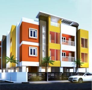 Gallery Cover Image of 913 Sq.ft 2 BHK Apartment for buy in Tambaram Sanatoruim for 6000000