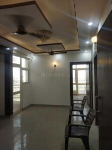 Gallery Cover Image of 1464 Sq.ft 3 BHK Apartment for rent in Noida Extension for 9000