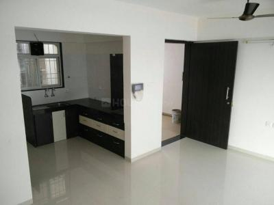 Gallery Cover Image of 654 Sq.ft 1 BHK Apartment for rent in Ravet for 11500