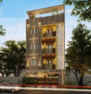 Gallery Cover Image of 750 Sq.ft 2 BHK Apartment for buy in Chromepet for 3870000