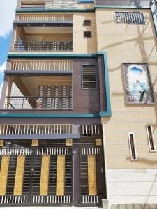 Gallery Cover Image of 1500 Sq.ft 3 BHK Independent Floor for rent in Battarahalli for 15000