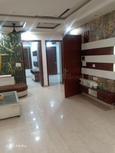 Gallery Cover Image of 2000 Sq.ft 3 BHK Independent Floor for rent in Paschim Vihar for 55000