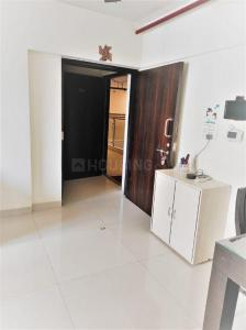 Gallery Cover Image of 950 Sq.ft 2 BHK Apartment for rent in Hubtown Hillcrest, Andheri East for 50000