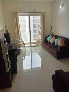 Gallery Cover Image of 880 Sq.ft 2 BHK Apartment for rent in Hadapsar for 22000