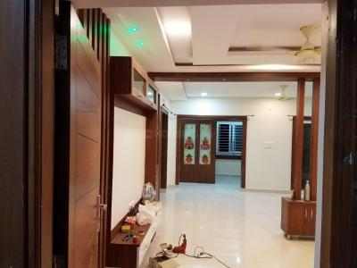 Gallery Cover Image of 1870 Sq.ft 3 BHK Apartment for buy in Shaikpet for 15000000