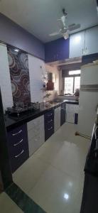 शुभ सदनहाउसिंग, चेंबूर  में 16000000  खरीदें  के लिए 700 Sq.ft 2 BHK अपार्टमेंट के किचन  की तस्वीर