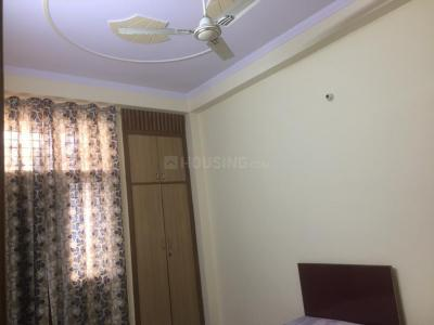 Bedroom Image of Sanu PG in Vaishali