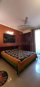 Gallery Cover Image of 1300 Sq.ft 3 BHK Apartment for buy in Vasant Kunj for 6500000