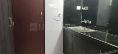 Kitchen Image of 3bhk (102) In Navneeth Apartment in Yousufguda