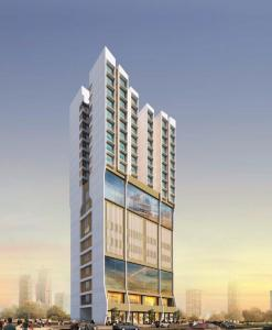 Gallery Cover Image of 735 Sq.ft 1 BHK Apartment for buy in Dadar East for 18200000