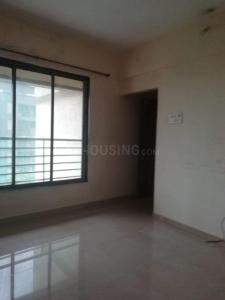 Gallery Cover Image of 710 Sq.ft 1 BHK Apartment for rent in Kalwa for 13500