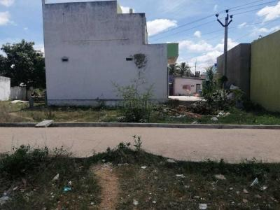 2133 Sq.ft Residential Plot for Sale in Janakarapalli, Chittoor