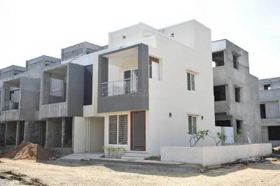 Gallery Cover Image of 1520 Sq.ft 3 BHK Independent House for buy in Kelambakkam for 7142480