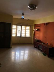 Gallery Cover Image of 1650 Sq.ft 3 BHK Apartment for rent in NCC Nagarjuna Green Ridge, HSR Layout for 40000