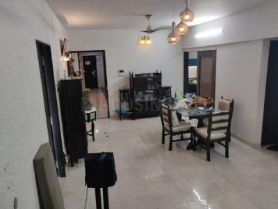 Gallery Cover Image of 1200 Sq.ft 2 BHK Apartment for buy in Navkar Pallazo, Borivali West for 22000000