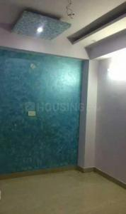 Gallery Cover Image of 700 Sq.ft 1 BHK Independent Floor for rent in Uttam Nagar for 4500