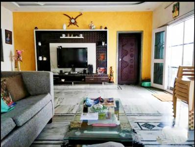 Gallery Cover Image of 2800 Sq.ft 3 BHK Apartment for buy in Somajiguda for 21001000