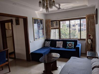 Gallery Cover Image of 990 Sq.ft 2 BHK Apartment for buy in Malad East for 20000000