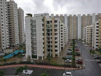 Gallery Cover Image of 898 Sq.ft 2 BHK Apartment for rent in Palava Phase 1 Nilje Gaon for 13000