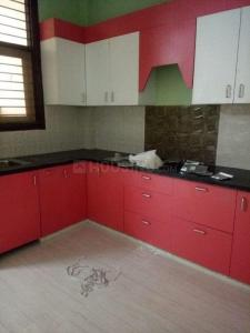 Gallery Cover Image of 550 Sq.ft 1 BHK Independent Floor for buy in Govindpuram for 1000000