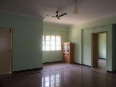 Gallery Cover Image of 1200 Sq.ft 2 BHK Apartment for rent in J. P. Nagar for 20000