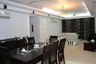 Gallery Cover Image of 3020 Sq.ft 4 BHK Apartment for buy in Jasminium Apartment, Sector 49 for 27500000
