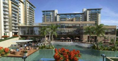 Gallery Cover Image of 3400 Sq.ft 4 BHK Apartment for buy in Indiabulls Enigma, Sector 110 for 19800000