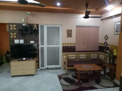 Gallery Cover Image of 900 Sq.ft 2 BHK Apartment for rent in Shrachi Greenwood Sonata, Rajarhat for 35000
