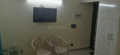 Gallery Cover Image of 600 Sq.ft 1 BHK Apartment for rent in Sector 118 for 10000