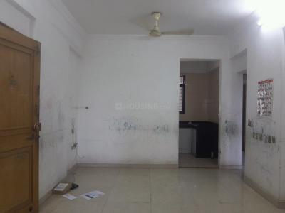 Gallery Cover Image of 1114 Sq.ft 2 BHK Apartment for buy in Sanpada for 17500000
