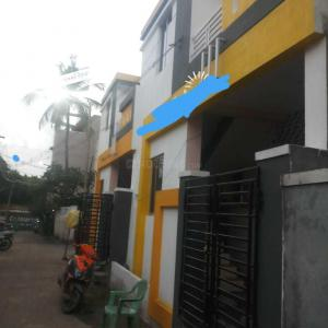 Gallery Cover Image of 650 Sq.ft 2 BHK Independent House for buy in Kolathur for 5700000
