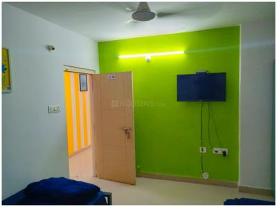 Hall Image of Co-living in Madhapur