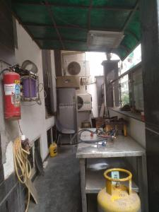Kitchen Image of Pathsala Homes in Sector 126