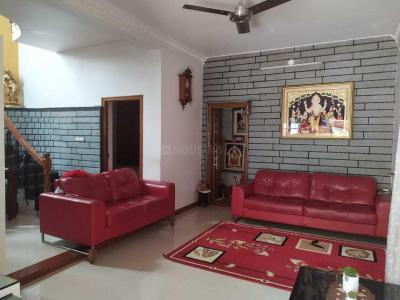 Gallery Cover Image of 2000 Sq.ft 2 BHK Independent Floor for rent in HSR Layout for 50000