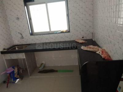 Kitchen Image of Oxotel PG Boys & Girls Bhandup Powai in Powai