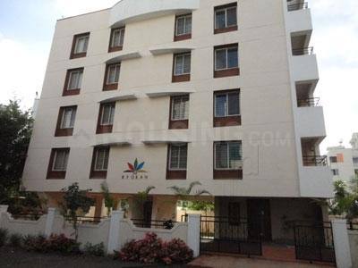 Gallery Cover Image of 1500 Sq.ft 3 BHK Apartment for buy in Jagatpura for 3600000