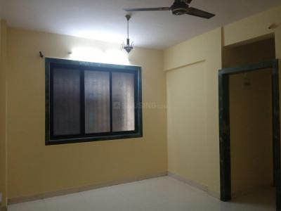 Gallery Cover Image of 550 Sq.ft 2 BHK Apartment for rent in New Panvel East for 15800
