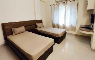 Bedroom Image of PG In Banjara Hills-boys/girls & Couples in Banjara Hills