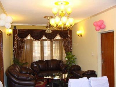 Gallery Cover Image of 3000 Sq.ft 3 BHK Independent Floor for rent in Sector 33, Sohna for 60000